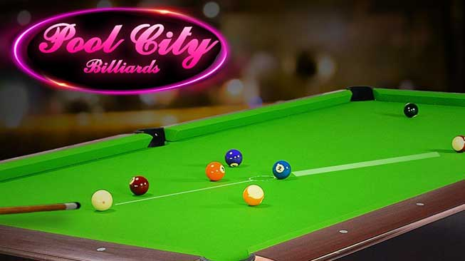 Game Billiard Online