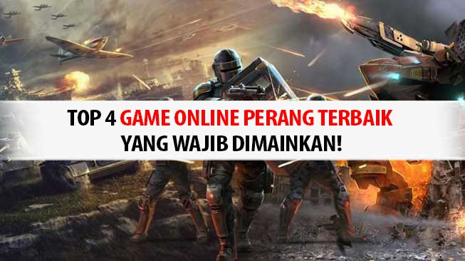 Game Online Perang