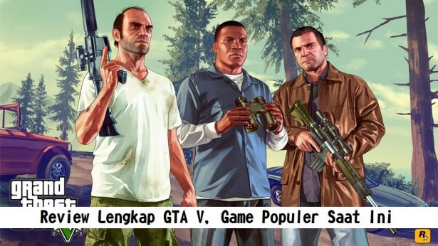Review GTA V
