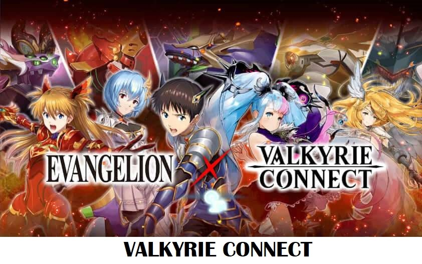VALKRYIE CONNECT