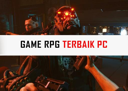 Game RPG Terbaik PC