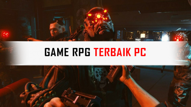 Game RPG Terbaik PC