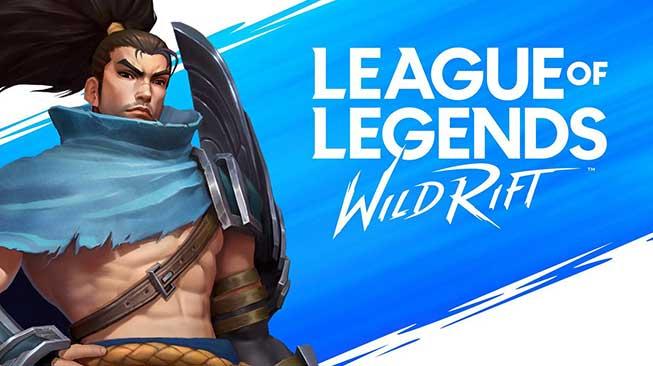 League of Legends: Wild Rift